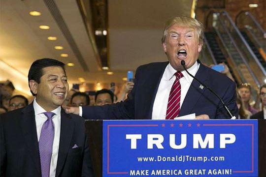 Трамп како претседател ќе ги укине здравствените мерки на Обама