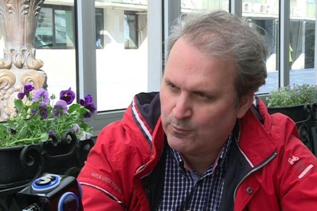 Ефтов: ВМРО-ДПМНЕ и Груевски не можат да бидат поразени од ова криминализираната СДСМ