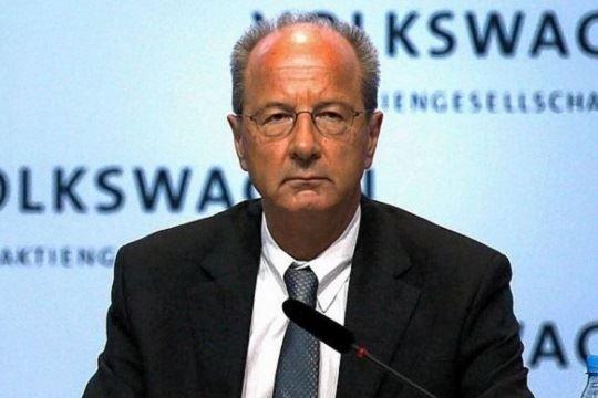 """Германското Обвинителство ја потврди истрагата против шефот на """"Фолксваген"""""""