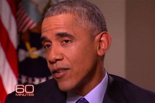 """Барак Обама: Се соочуваме со појава на """"суров национализам"""""""