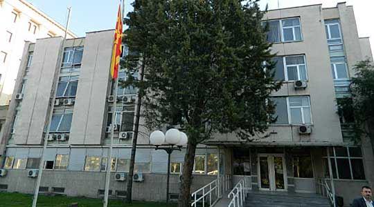 Одложено судското рочиште за настаните пред Општина Центар