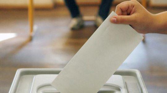 ДИК: Поради недоволен број пријавени нема да се гласа во осум градови во дијаспората