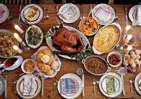 Што значи празникот Денот на благодарноста?