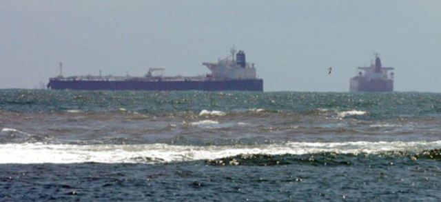 Два танкера се судрија во теснецот Дарданели