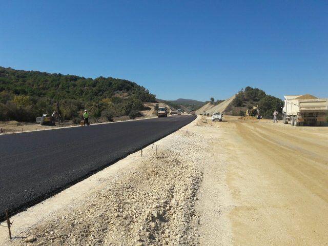 Новата програма на ВМРО-ДПМНЕ предвидува инвестициски бум во патната инфраструктура