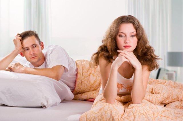 Што мисли тој кога сака да направите пауза во врската?