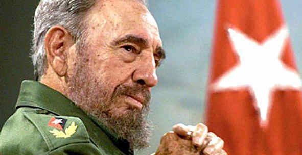 Куба го оплакува поранешниот претседател: Почина Фидел Кастро