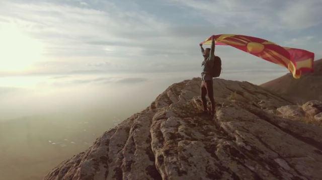 Победа за достоинствен живот и отворени можности за Макдонија!  (ВИДЕО)