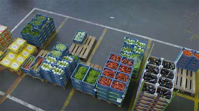Груевски: 20 милиони евра за стартување на првата земјоделска берза во Македонија-Агро пазар