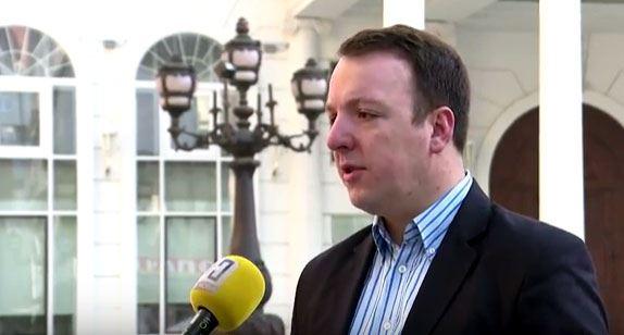 ВМРО-ДПМНЕ со огромна поддршка од сестринските партии