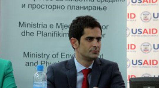"""Амети: """"Југохром"""" да го забрза поставувањето на филтрите"""