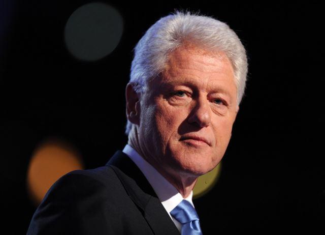 ФБИ објави архиви стари 17 години за Бил Клинтон