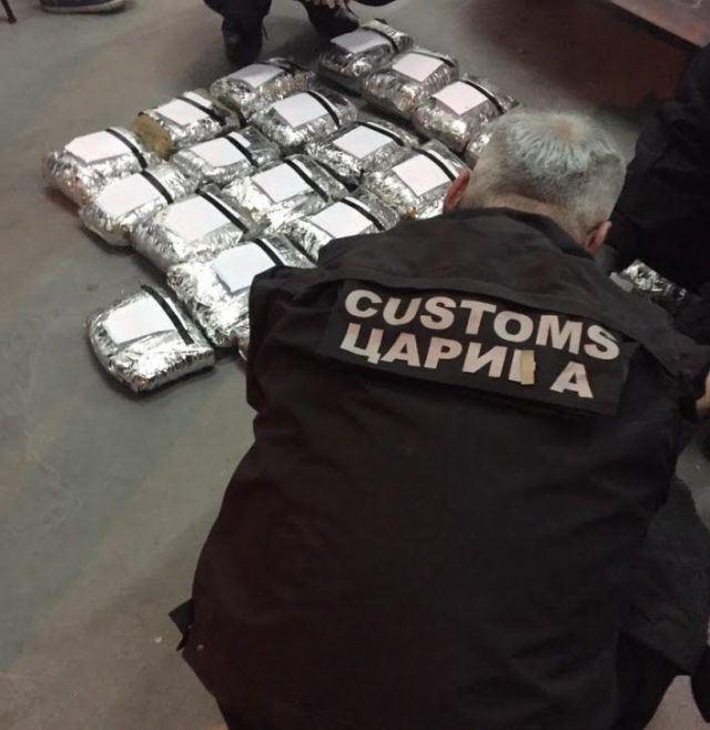 "Запленета дрога вредна 120.000 евра на ГП ""Блаце"""