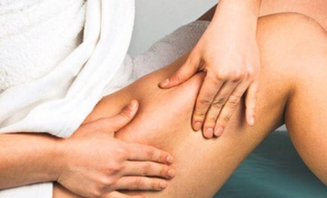 Се' што треба да знаете за антицелулитната масажа