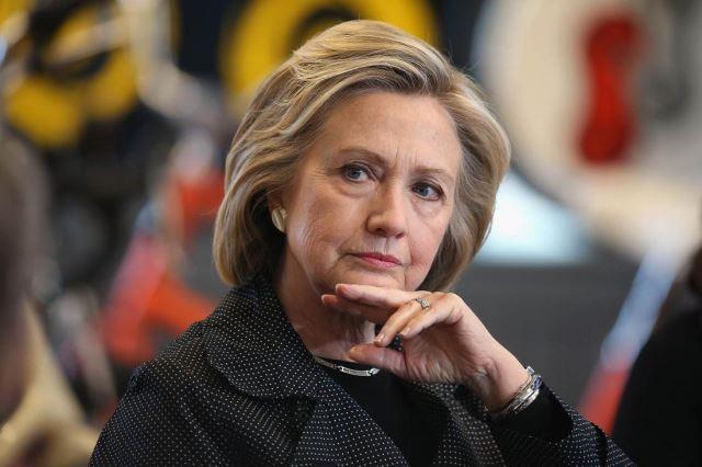 Клинтон: Разочарана сум, но му посакувам успех на Трамп