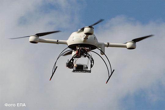 The UAV Show Europe 2014