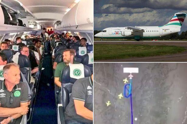 Бразилските власти се виновни за смртта на фудбалерите?!