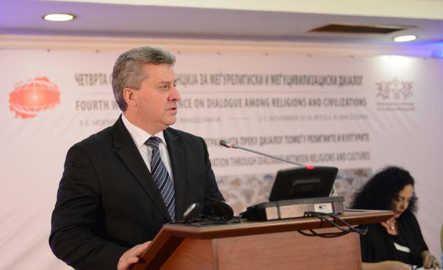 Иванов: Интеграцијата на мигрантите е голем предизвик за Европа