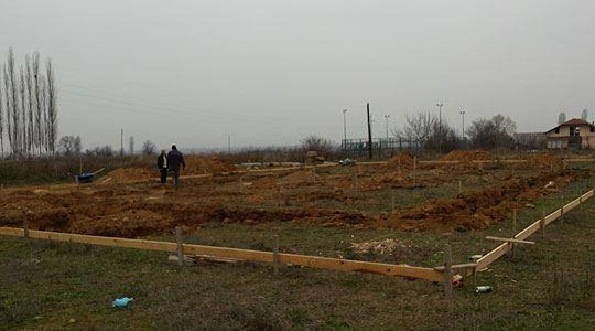 gradinka-izgradba