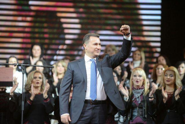 Груевски: Народот ќе одлучи дали ќе му биде подобро со ВМРО-ДПМНЕ кое работи или со СДСМ кој креира кризи
