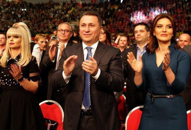 Груевски најави 4 нови инвестиции кои ќе отворат над 1300 нови работни места