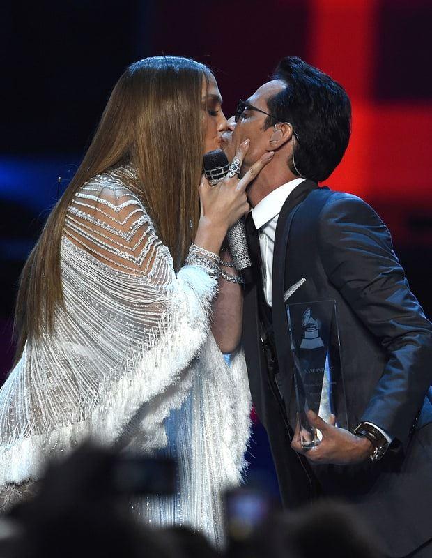 Бакнежот на Марк Ентони со Лопез му предизвика брачни проблеми?!  (ВИДЕО)