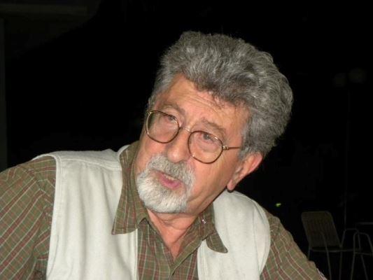 Монографија за сликрството на Павле Кузмановски