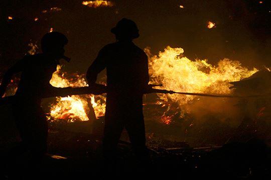 Експлозија на цистерна, загинати 73 лица