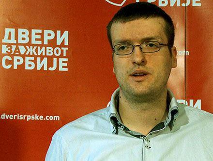 Ного за Дневник: Ќе видиме дали може да тужиме за преземената кампања од СДСМ