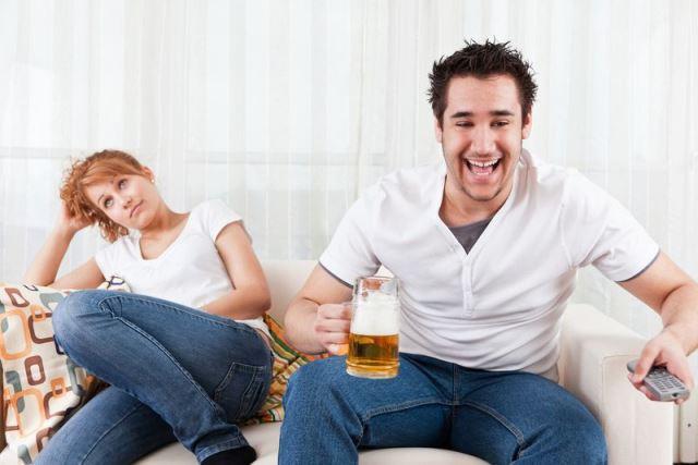 Кои нешта мажите би ги избрале пред сексот