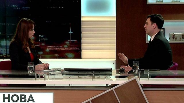Климовски: Заев треба да остане на зборот и да поднесе оставка