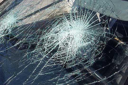 Седум повредени во 20 сообраќајки во Скопје