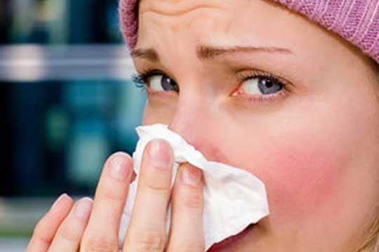 Франција на прагот од епидемија на грип