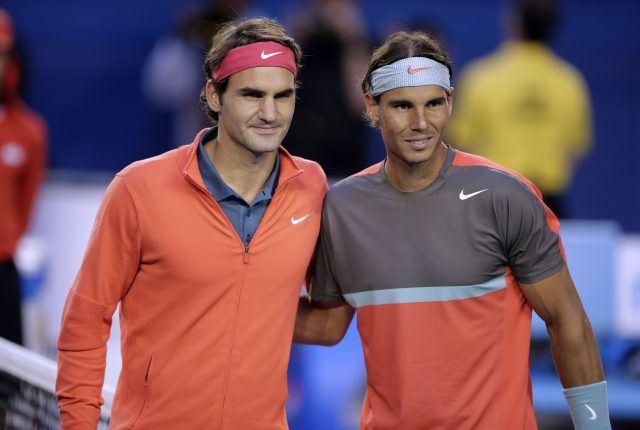 Федерер и Надал ќе играат на Австралија Опен, Азаренка и Карловиќ се откажаа
