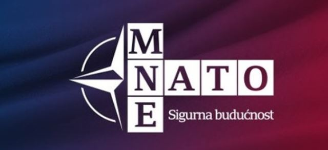 Црногорците поделени околу влезот на земјата во НАТО