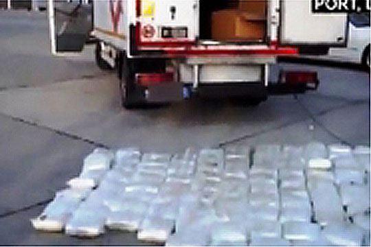 Во Драч запленети 30 килограми хероин