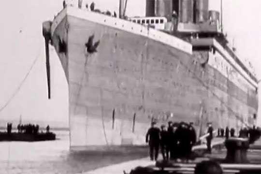 """Кинезите ќе го градат """"Титаник"""""""
