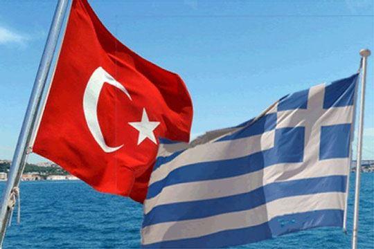 Турски пратеник ќе го кревал турското знаме на 18 грчки острови