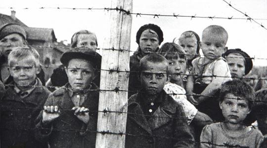 """Промоција на документарна збирка """"Деца на војната"""""""