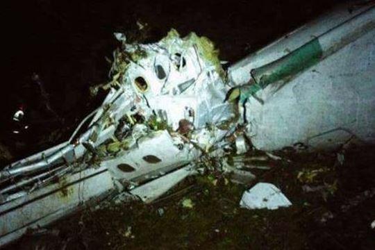 """Боливија: Директорот на """"Ламиа"""" е уапсен поради падот на авионот"""