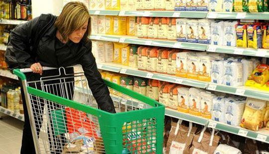 Тршоците на живот и цените на мало во ноември пониски за 0,2 отсто