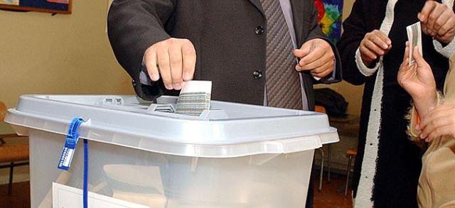 Во гостиварските општини гласаат 218 болни и изнемоштени лица