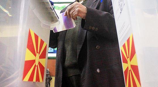 Во Кавадарци гласаат 104 немоќни лица