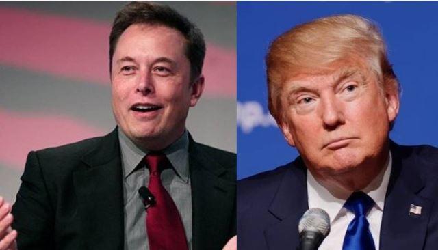 Трамп го именува Елон Маск за негов советник