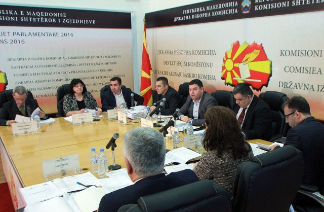 СДСМ повлече два приговори за изборни нерегуларности
