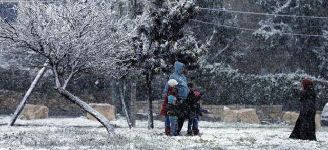 Екстремно ниски темпратури во Русија