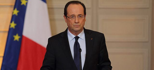 Оланд: Во Франција е зголемено нивото од терористичка закана