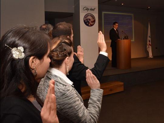 Мировниот корпус прославува  20 години во Македонија