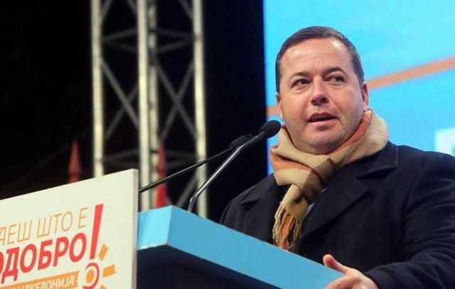 Алмодобар: Груевски е пример за многу политичари во Европа