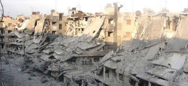 ОН со барање за итен пристап до Алепо